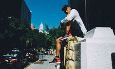 To celebrate the release of the Air Jordan XXXI, a pack celebrating the banned Air Jordan I, Jordan Brand has produced a special lookbook featuring some of its more prominent lifestyle ambassadors. They teamed up with Ronnie Fieg, the New York designer and founder of KITH, Dao-Yi Chow, one of two designers behind Public School, …