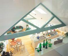 traditional kitchen by Ashford Associates