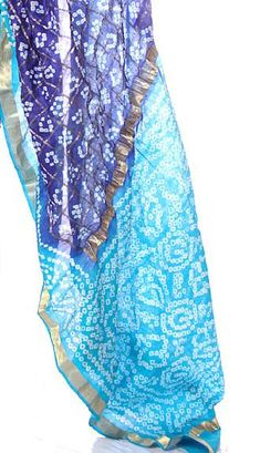 Indian Jewellery and Clothing: Different kinds of sarees