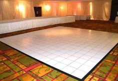 We are leading manufacturer and supplier of dance floor in Australia. Our modular and portable dance floors are the most popular in Sydney, Australia.