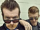 Eagles Of Death Metal Dropped By Two French Festivals After Controversial Magazine Interview #hypebot