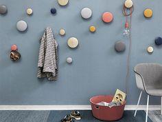 MUUTO / ムート THE DOTS #interior #furniture #coathanger #hangerrack #インテリア #コートハンガー #ハンガーラック #収納 #家具