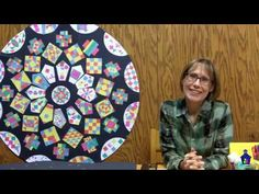 The video version of my Family Math Night Rose Window collaborative project. Includes step-by-step directions, tips on setting up your station for the activity, and more. Family Math Night, Rose Window, Strong Family, Arithmetic, Math For Kids, Elementary Math, Math Centers, Grade 1, On Set
