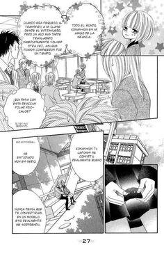 Kinkyori Renai Capítulo 17 página 28 - Leer Manga en Español gratis en NineManga.com