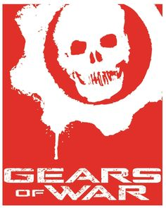 Gears of War Logo [AI File] - ai, ai file, ai format, ai logo, Cliff Bleszinski, console game, console games, Epic Games, g, Gears, Gears of War, gearsofwar.xbox.com, Karen Traviss, Mac OS X, Microsoft Studios, Microsoft Windows, oyun konsolu, Pc Games, playstation 3, third-person shooter video game, Video Game, video oyun, war, Wii, Xbox, Xbox 360