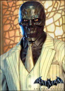 dc black mask - Google Search