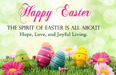 Happy Easter Greetings Message Easter Day Greetings Easter