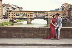 Pre wedding photos - Florence - destination wedding photographer Jules Bower