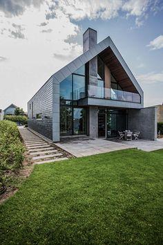 Gallery of Villa P / Nørkær+Poulsen Architects  - 10