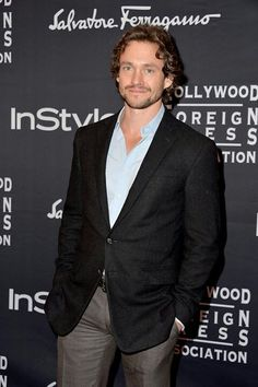 Hugh Dancy Photos - Actor Hugh Dancy arrives at the TIFF HFPA / InStyle Party during the 2013 Toronto International Film Festival at Windsor Arms Hotel on September 2013 in Toronto, Canada. - Arrivals at the TIFF HFPA/InStyle Party Hot British Men, Off With His Head, Hugh Dancy, Melissa Mccarthy, International Film Festival, Beautiful People, Interview, Suit Jacket, Handsome