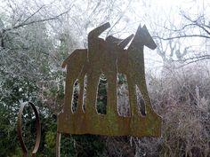 sculpture de Renaud Conté