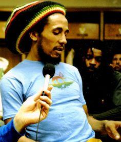Photography Inspiration: Rastafari |