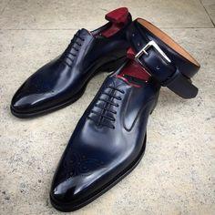 Gaziano & Girling - Bespoke & Benchmade Footwear
