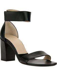 CHLOÉ - ankle strap sandal 6