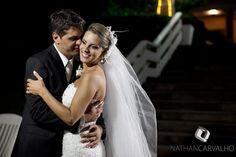Vanessa e André  Foto: Nattan Carvalho