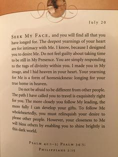 good morning What an awesome read!!! I really needed this ~