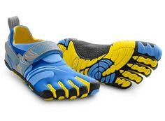 vibram five fingers komodo sport shoes $100