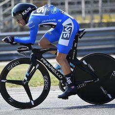 Mikel Landa Stage 21 Giro100