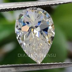 Loose Moissanite Champagne Color Round Diamond Lab Created 8.00 MM Best For Ring