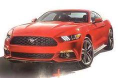 ford mustangs - Bing images