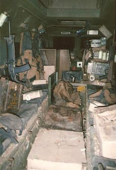 Inside a Casspir Military Service, Military Life, Military History, Army Pics, South African Air Force, Army Day, Defence Force, Tactical Survival, Modern Warfare