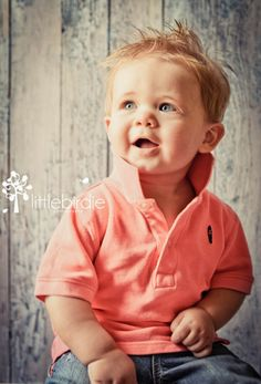 Baby boys pose photography · one year old boy birthday photo shoot ideas, 1 year old, country . 1 Year Pictures, First Year Photos, First Birthday Photos, Boy First Birthday, Birthday Pictures, Toddler Boy Photos, Baby Boy Pictures, Baby Photos, Baby Boy Poses