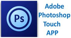 photoshop touch apk android 9