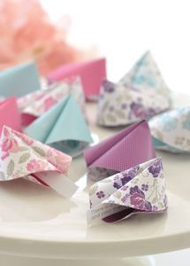 Paper Chinese Fortune Cookies Pack of 72