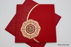 Marriage Invitation Card, Indian Wedding Invitation Cards, Wedding Invitation Card Design, Indian Wedding Cards, Leather Bag, Brown Leather, Bridal Hair Buns, Wedding Planning, Wedding Ideas