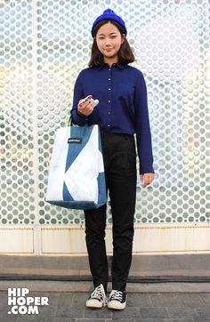 miami blue 20s Fashion, I Love Fashion, Daily Fashion, Fashion Bags, Men's Fashion, Fashion Outfits, Freitag Bag, Street Chic, Backpacks