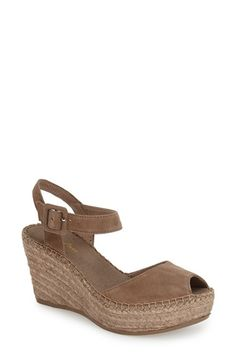 cf91c295dc1 Free shipping and returns on Toni Pons  Laura  Espadrille Wedge Sandal  (Women)