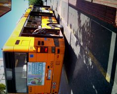 Vertical bus!
