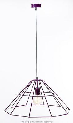 Lampa loftowa TECHNO #lampa #loftowa #loft #inspiracje #wystrójwnętrz #interiordesign #oświetlenie #design #industrialLampa loftowa TECHNO