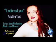 Proton&blue web tv- I Believed you-Nataliya Tori