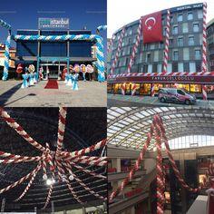 Organizasyon ve tanıtım aktiviteler için balon süsleme hizmetleri. Tel WhatsApp 05325665670 Balon süsleme, zincir balon süslemesi, balon dekorasyonu. #balon #balonsüsleme #balondekorasi #balonlar #zincirbalon #zincirbalonsüslemesi #balloons #ballondecoration #balonsusleme