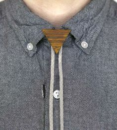 japanese wooden bolo tie - Google Search