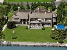 Luxury real estate in Remsenburg NY US - NANTUCKET SHINGLE STYLE CONTEMPORARY ON MORICHES BAY - JamesEdition