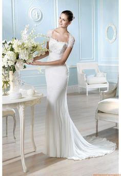 Robe de mariée St.Patrick Hadden 2014