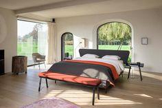 Lit Tenuto magnitude - meubles en Belgique  - Selection Meubles, Amougies, mobilier