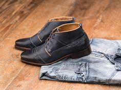 REHAB Lector Indigo #rehabfootwear #neveroutofstyle #uniquedetails #lionprint #unique #stylish #trendy #lector #indigo #neveroutofstyle