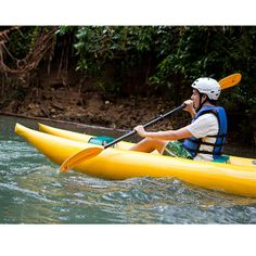 River Kayak Adventure!