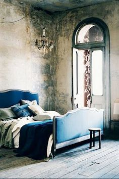 great textured walls