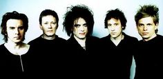 The Cure Announces First Details of North American 2016 Tour