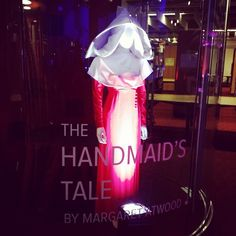 "23 Reasons ""The Handmaid's Tale"" Is The Best Novel Of All Time"