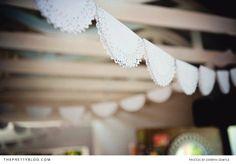Sarah's 1950s Bridal Shower | Bridal Shower | The Pretty Blog