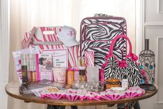 JOIN THE FUN ~ Pink Zebra provides an opportunity to own your own business for under $200 with our Deluxe Kit! You can achieve income, rewards, incentives, and personal growth based on the time commitment that works for your life. Are you just looking for a part-time opportunity and income? Pink Zebra can provide you with a perfect fit allowing you to work around your schedule and earn a great part time income.