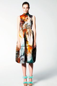 Christopher Kane - Resort 2011