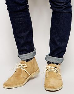 Bugatti F7538pr3, Men's Desert Boots: Amazon.co.uk: Shoes & Bags ...