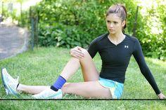 Hot and Sizzling Pics of Nina Dobrev
