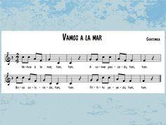 O For Tuna Orff: Vamos a la mar Music Math, Teaching Music, Music Activities, Kindergarten Activities, First Grade, Second Grade, Bucket Drumming, Name Games, Kids Lighting
